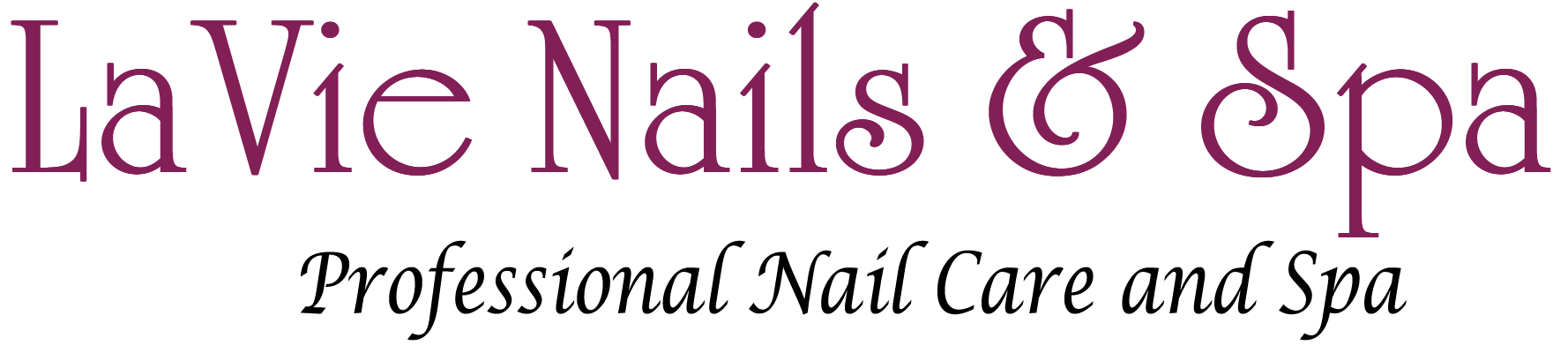 LaVie Nails and Spa